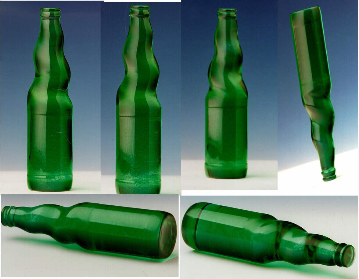 Bierflasche 2